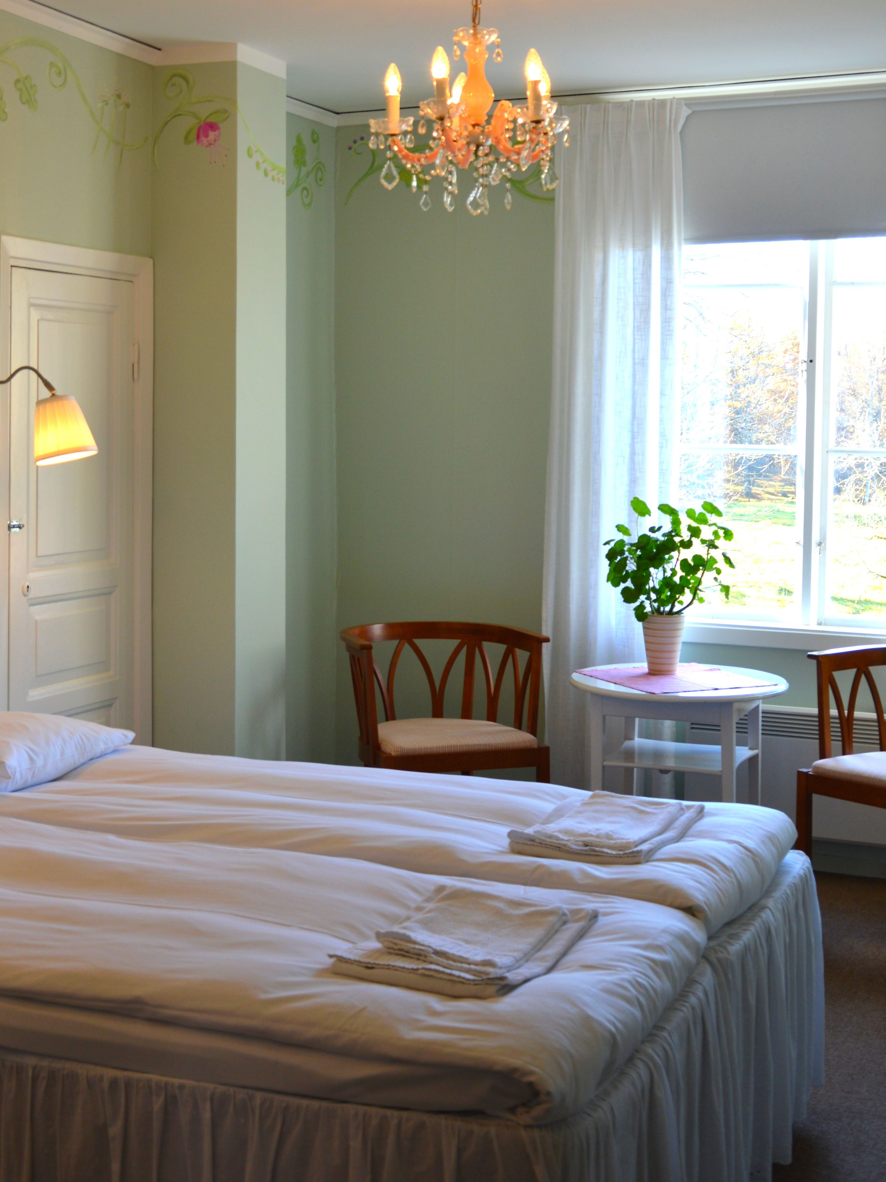 Grimsnäs Herrgård, Bed & Breakfast