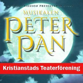 Peter Pan - Kristianstads Teaterförening
