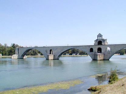 Excursion Une Journée en Provence - M12