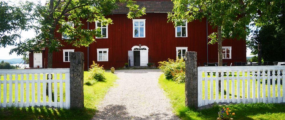 Mäster Olofs krog på Renshammar