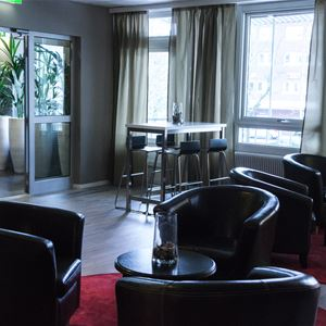 Hotel Trollhättan, Trollhättan