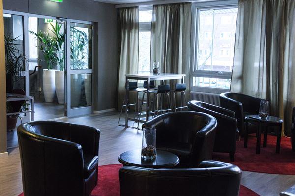 Hotell Trollhättan, Trollhättan