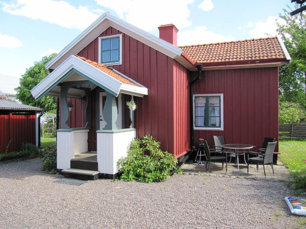 Privatboende Västervik, Siversgatan 17
