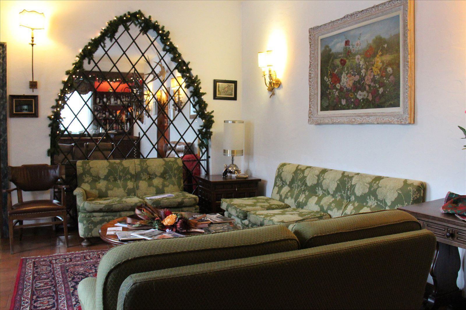Hotel Capannina - Cortina d'Ampezzo