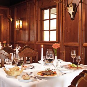 Hotel Das Alpenhaus - Kaprun