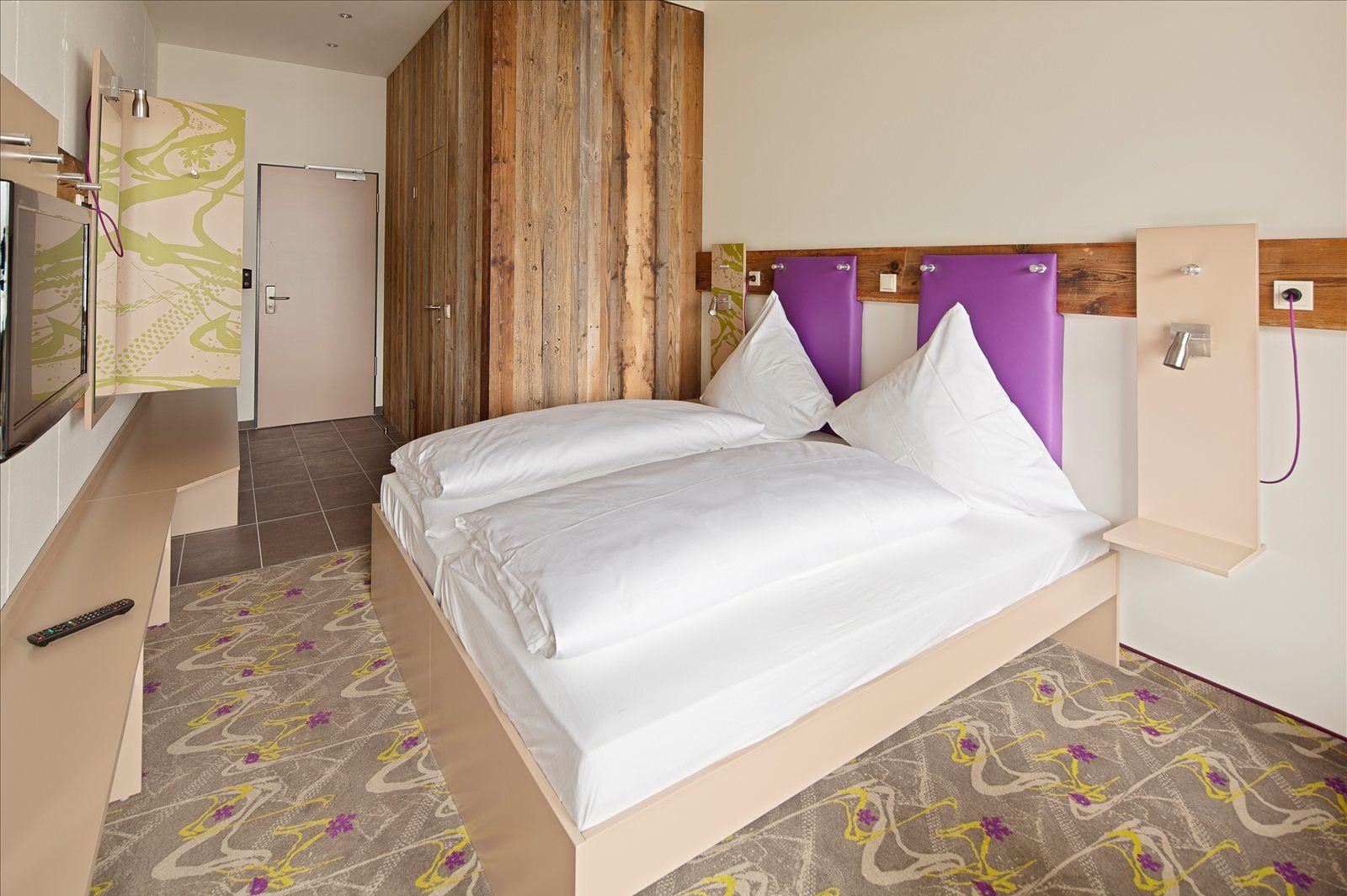 Hotel Explorer Montafon - Gaschurn
