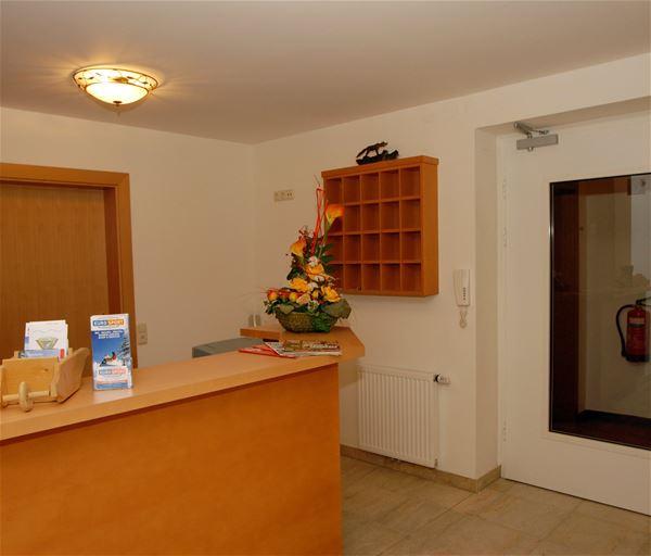 Hotel Glaserer-Haus - Zell am See