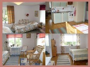 Villa Rosenäng turistlägenheter och rum