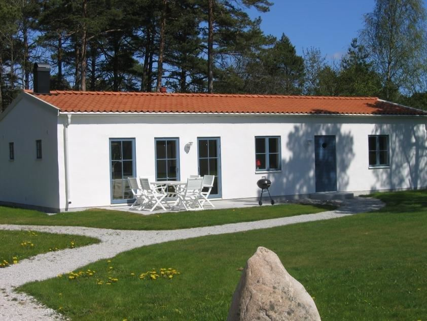 SGR2841 Gotland Farmers cottage Burs