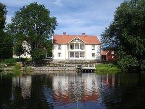 Åby Massage and Zon therapy, Åby Säteri