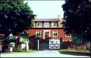 Öknehult Youth Hostel SVIF