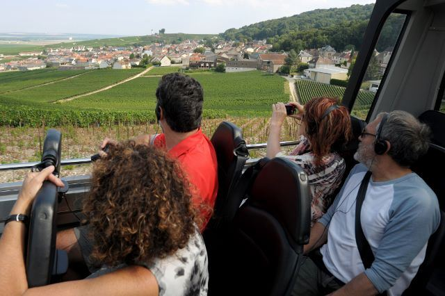 Champagne Wine Tour