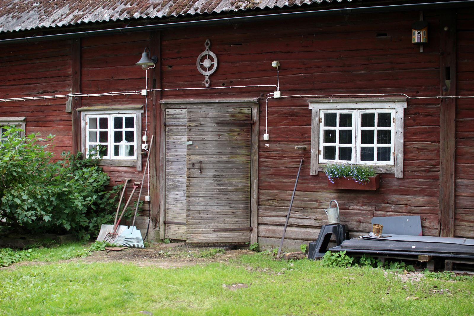 © Loaklev Lustgård, Loaklev Lustgård