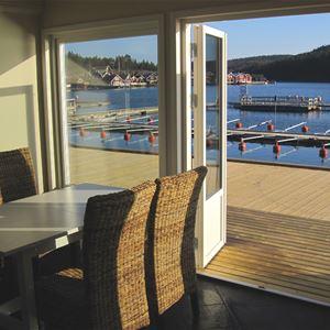 Norrfällsvikens Camping & Stugby / Hotell
