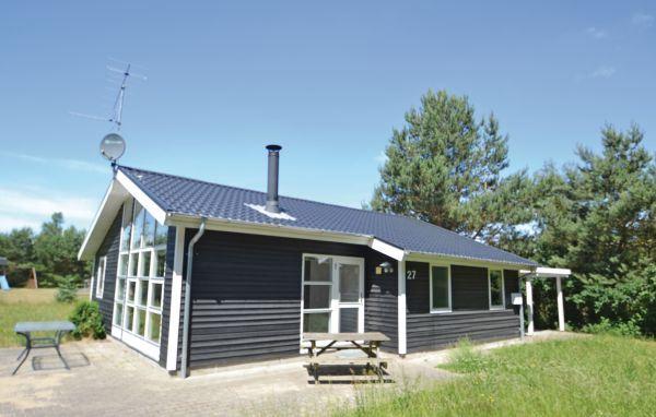 St. Sjørup Strand - E5232
