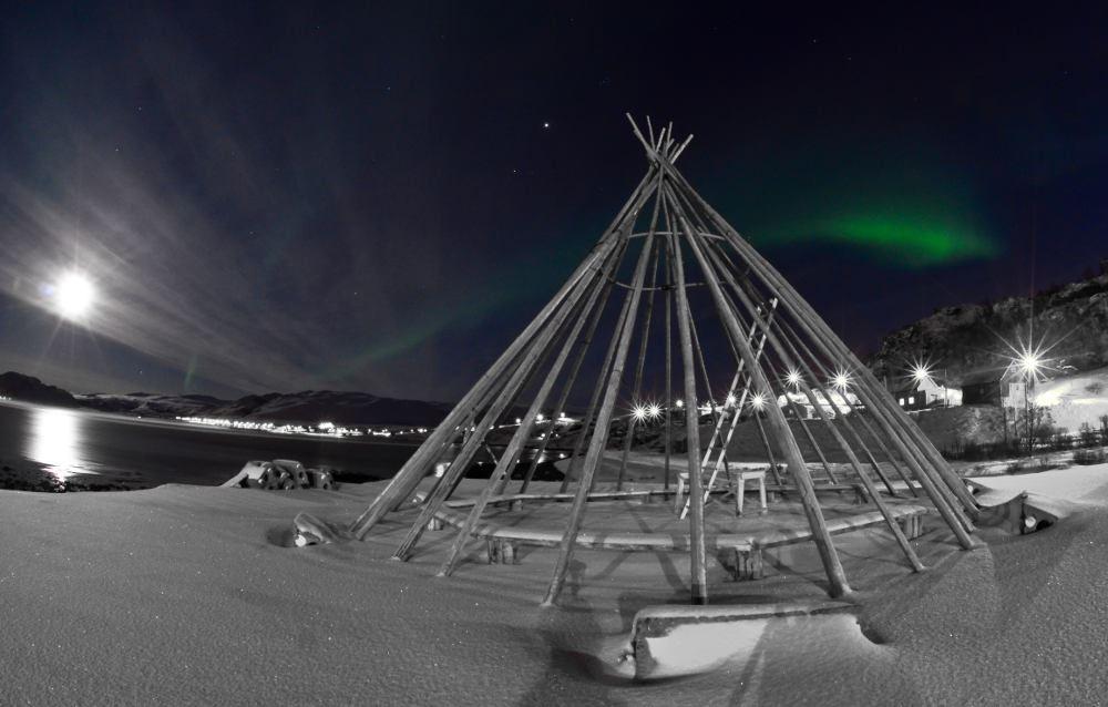 © Kokelv Sjøhus, Kokelv Seahouse