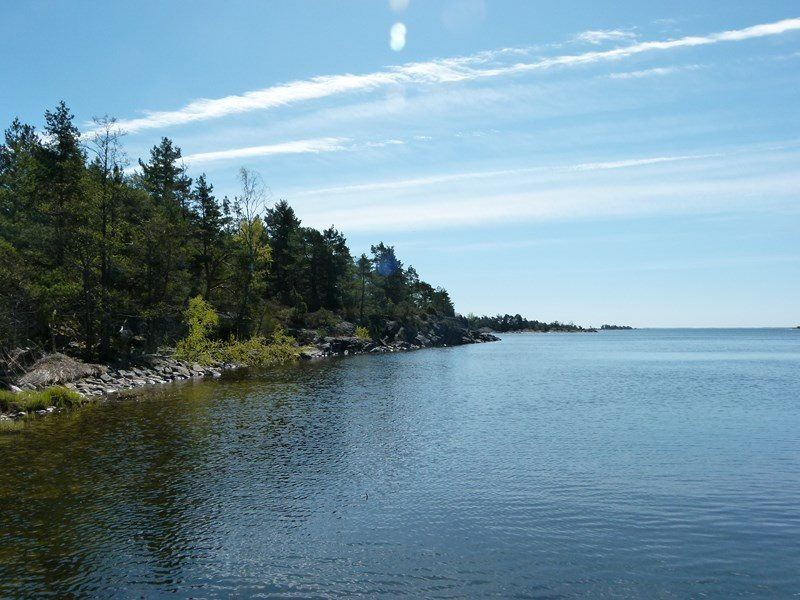Östebosjön (Nedre Upperudsälvens FVO)