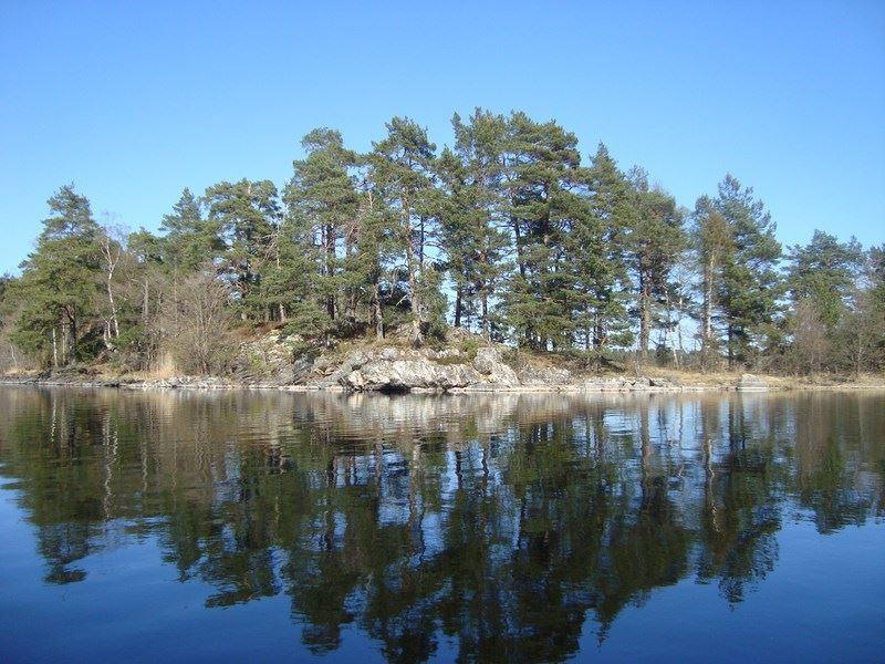 Andy Van Assema,  © Andy Van Assema, Östebosjön (Nedre Upperudsälvens FVO)
