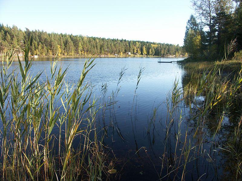 T.N,  © T.N, Ragnerudssjön