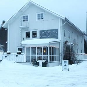 Sälen Ski Lodge B&B,  Massage & Friskvård