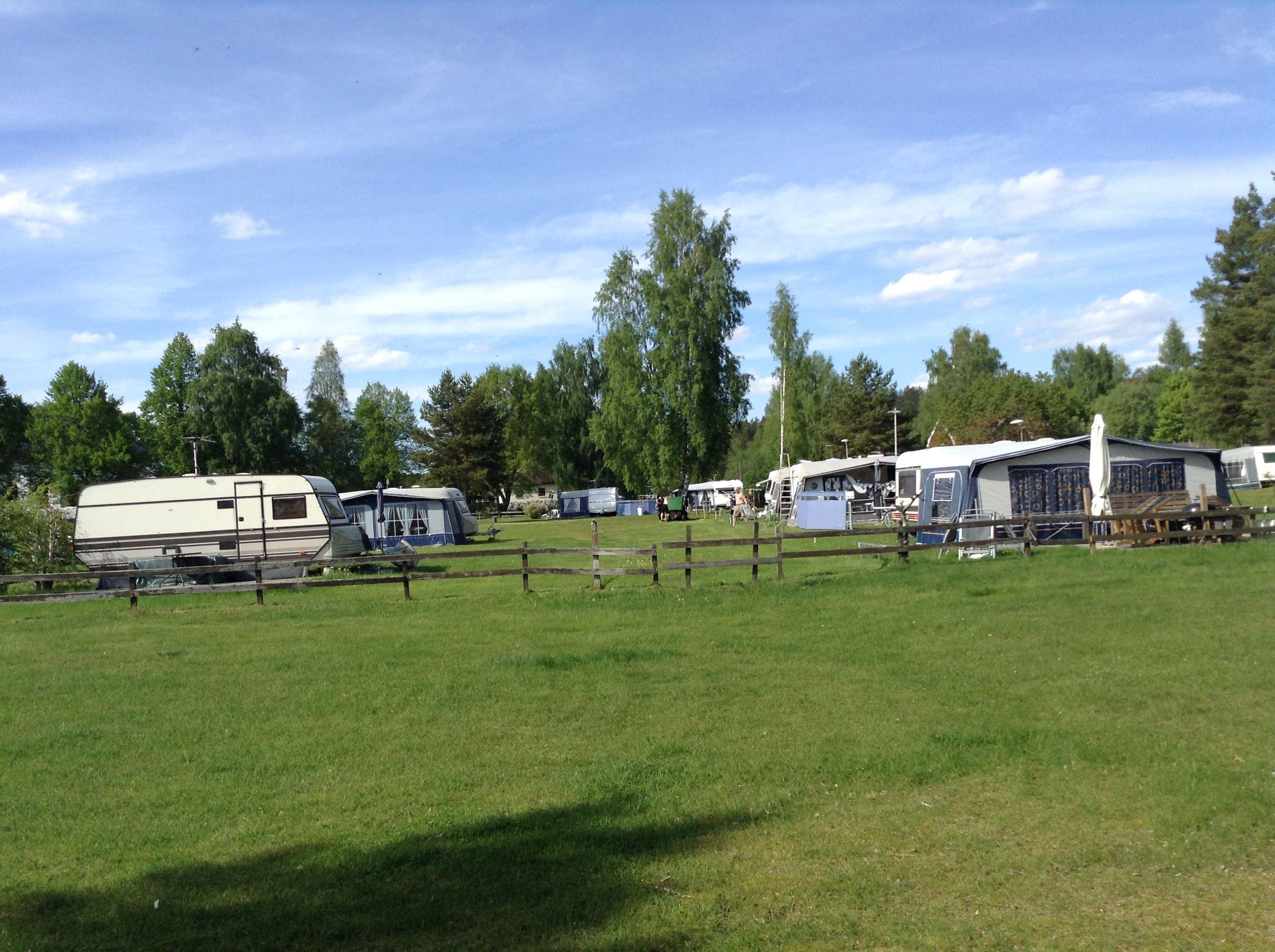 Malexander Camping / Camping