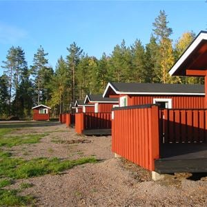 Malexanders Camping / Cottages