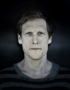 Jonte Wentzell,  © ja, Kalle Haglund - och den stora skogen