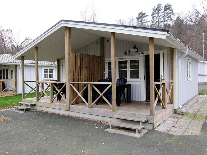 Borås Camping Saltemad/Cottages