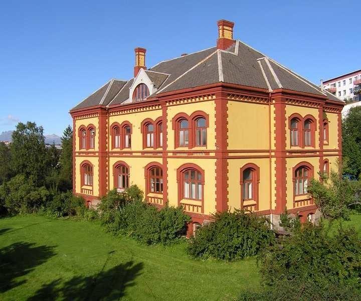 Museum Nord - Narvik
