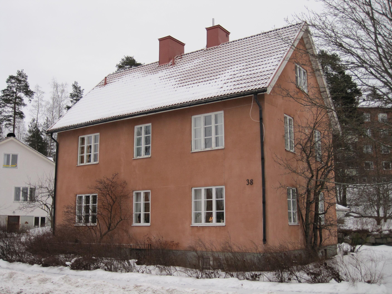 FL901, Falu centralt (Kyrkbacken)