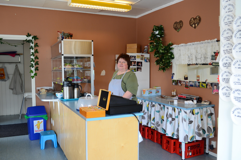 Ingelas Café