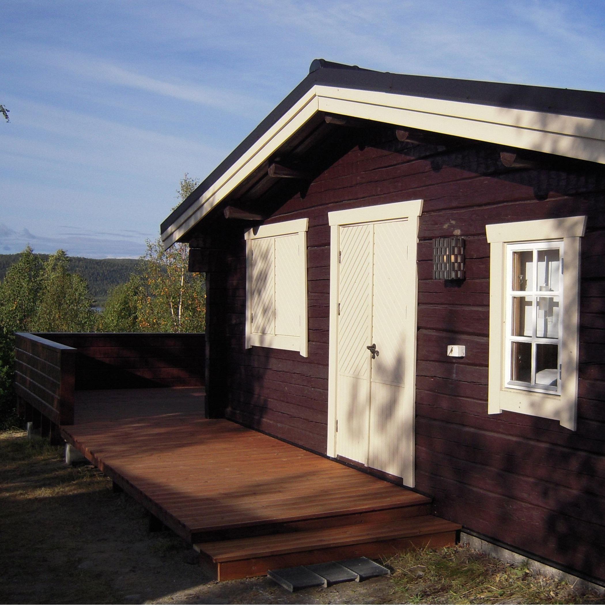 © Hemavan Tärnaby Pr-förening, Hemavan Service