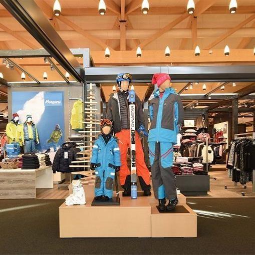 Skistarshop.com Concept Store