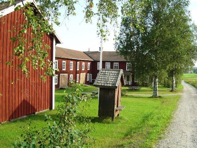 CEU,  © CEU, Jättendals hembygdsgård