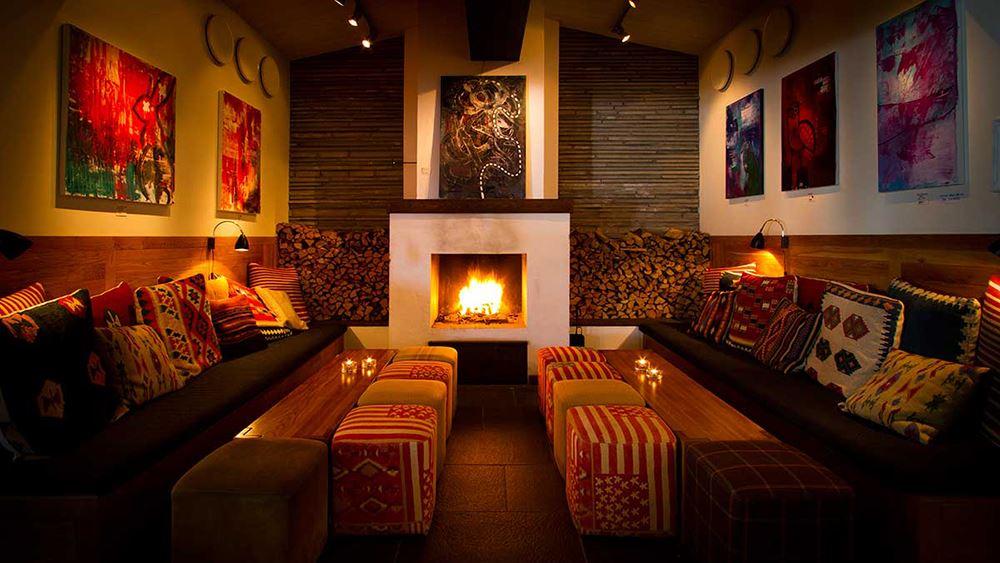 Granen restaurant & bar