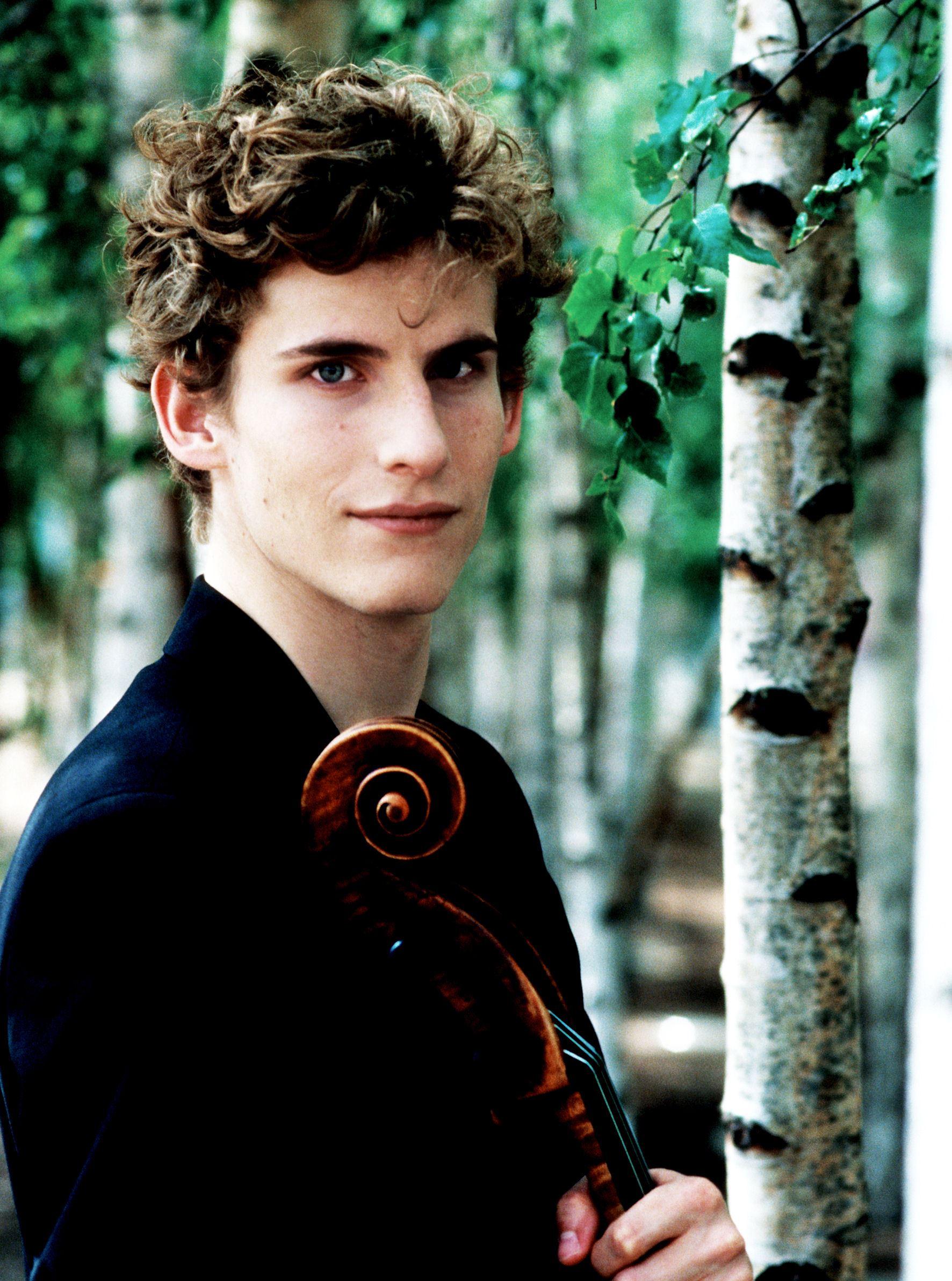 Andreas Brandelid och Musica Vitae