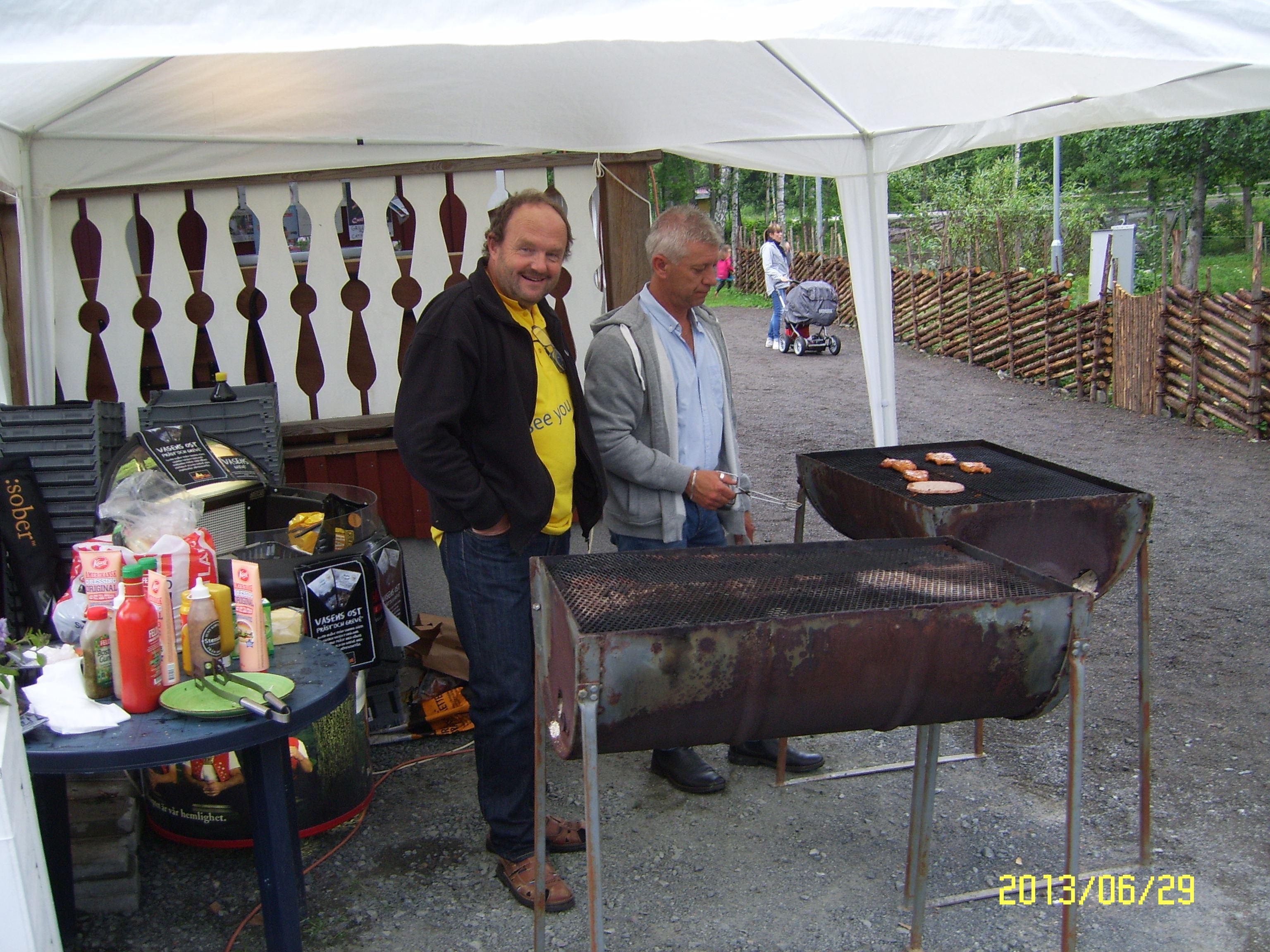 © Nyefiket, Sommer Markt in Nye