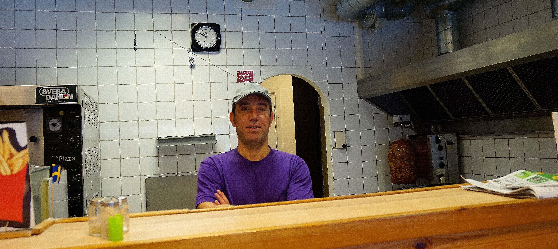 Jennie Andersson, Venezia Pizzeria och Grill