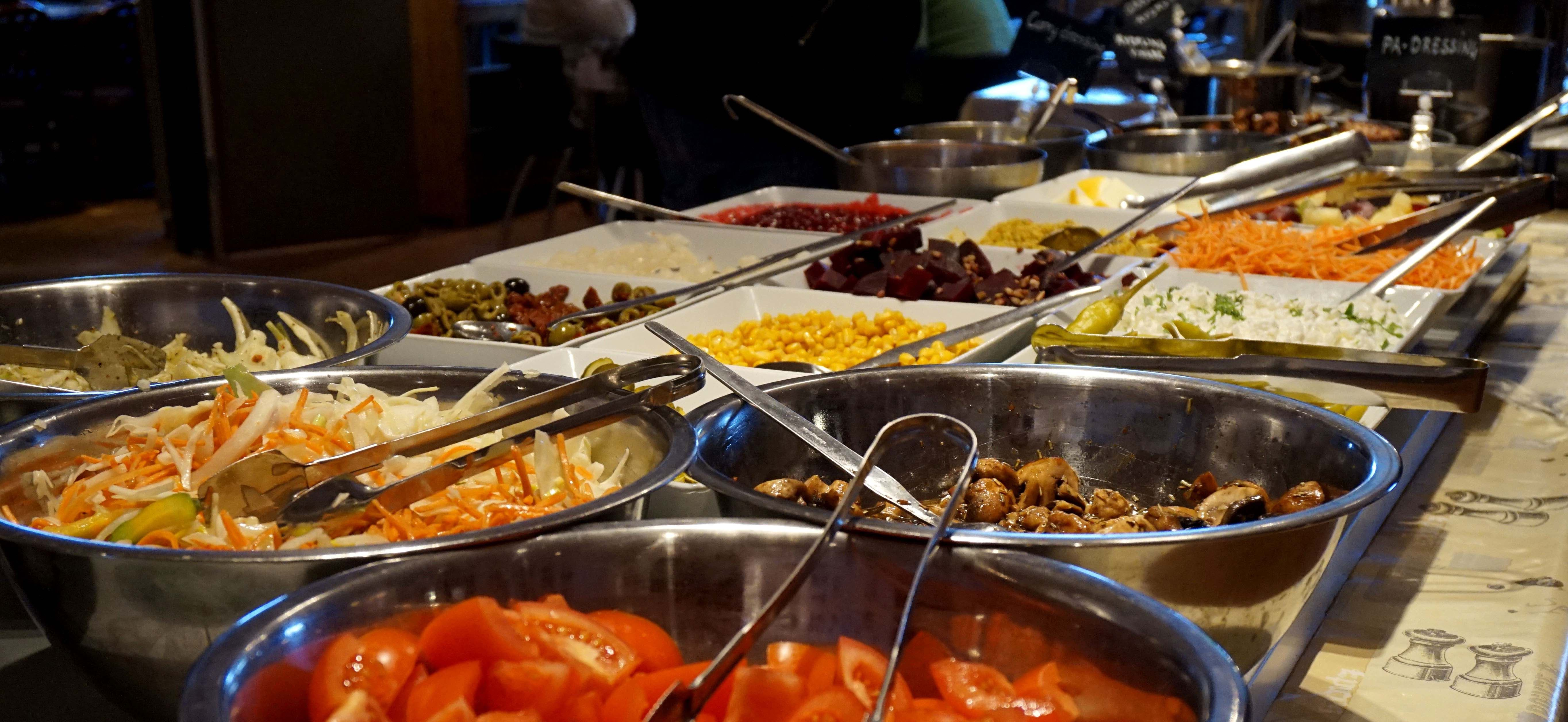 Jennie Andersson, Restaurant Nya Metropol