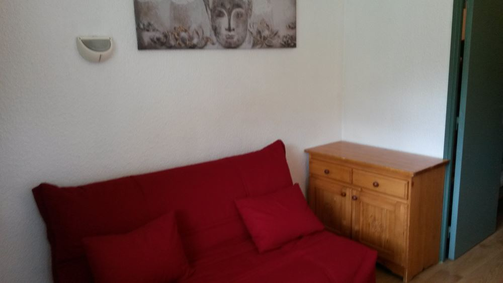 Studio 4 Pers 150m des pistes / MEDIAN 526