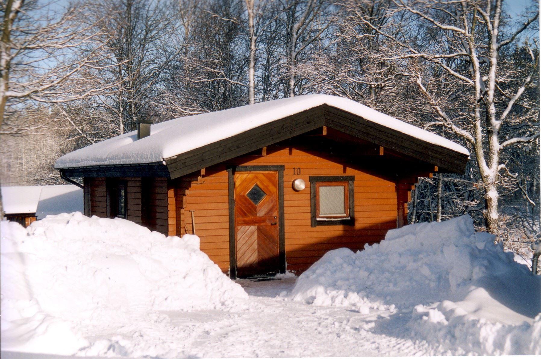 Billingen Stugby & Camping, Skövde
