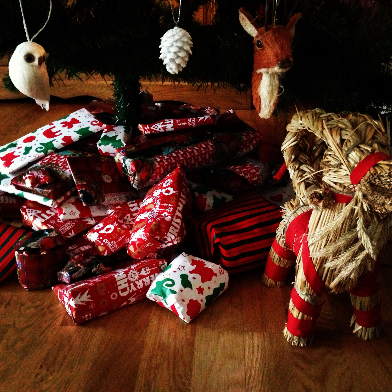 Önneköps årliga julmarknad