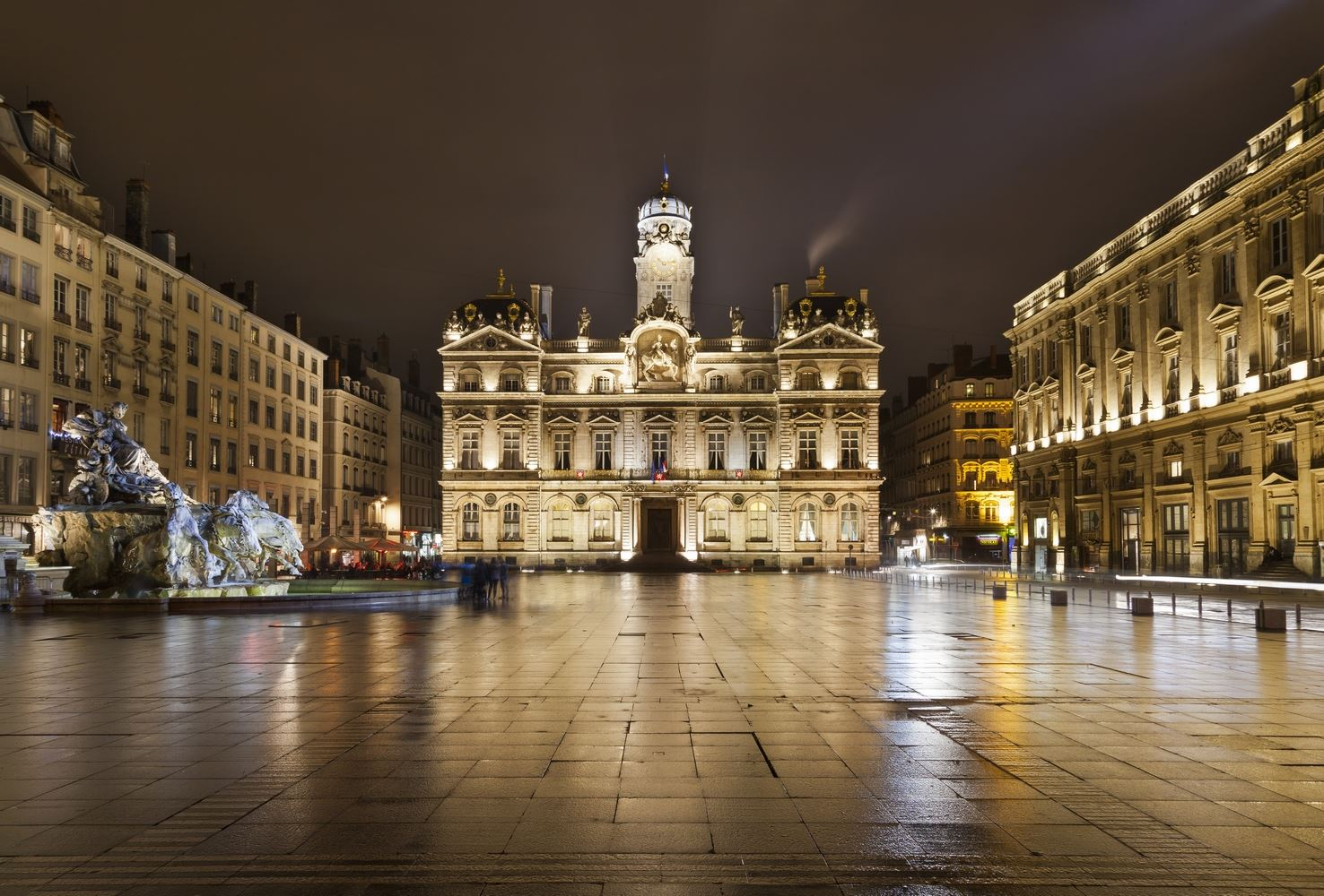 Timhotel Lyon Part-Dieu
