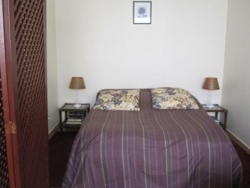 Appartement T1 Guinot **