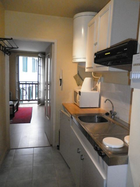 Appartement T1 Grand **