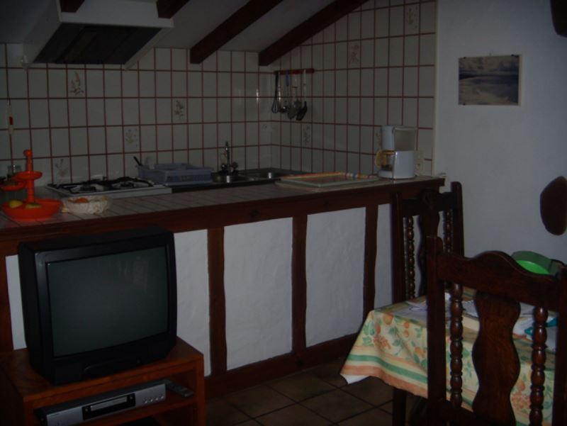 Appartement T3 Elgoyhen **