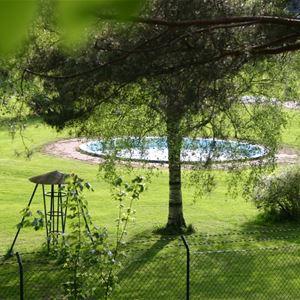 TIPI Ljungby Semesterby & CampingPark