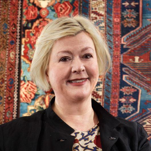 Föreläsning med Anette Granlund