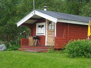 Private cabin Ström