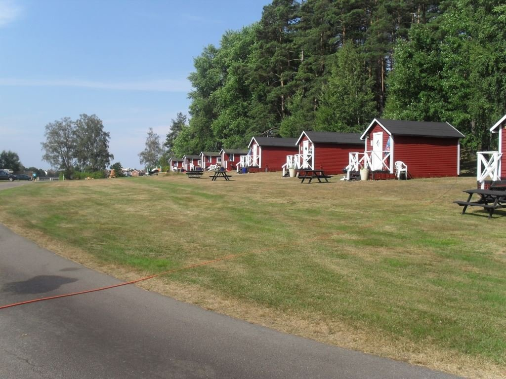 TIPI Ljungby Holiday and CampingPark
